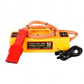 Start Pac 53050 Portable Power Supply (28v)