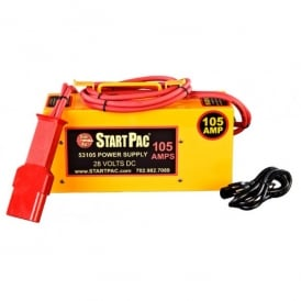 Start Pac 53105 Ground Power Supply (28v)