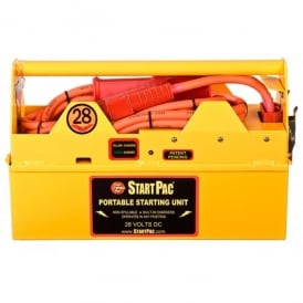 Start Pac 6028QC Portable Starting Unit (28v)