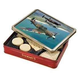 Stewarts Shortbread - Battle of Britain Trio