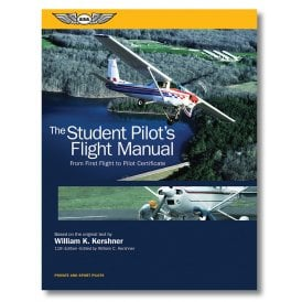 Student Pilot's Flight Manual