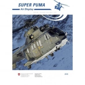 AV3distri Super Puma Air Display DVD