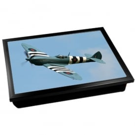 Supermarine Spitfire Blue Skies Lap Tray