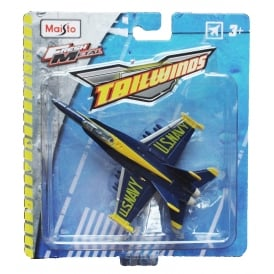 Boeing Tailwinds Blue Angels Die-Cast Model