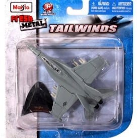 Boeing Tailwinds F/A-18E/F Super Hornet Die-Cast Model