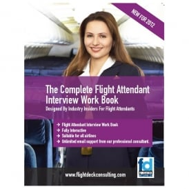 The Complete Flight Attendant Interview