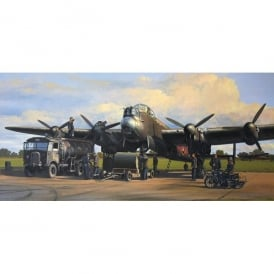 The Dambusters Jigsaw Puzzle (636 pieces)