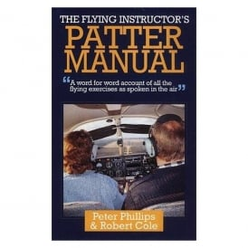 Crowood Press The Flying Instructor's Patter Manual