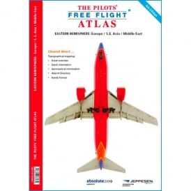 The Pilot's Free Flight Atlas Eastern Hemisphere