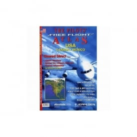 The Pilot's Free Flight Atlas USA