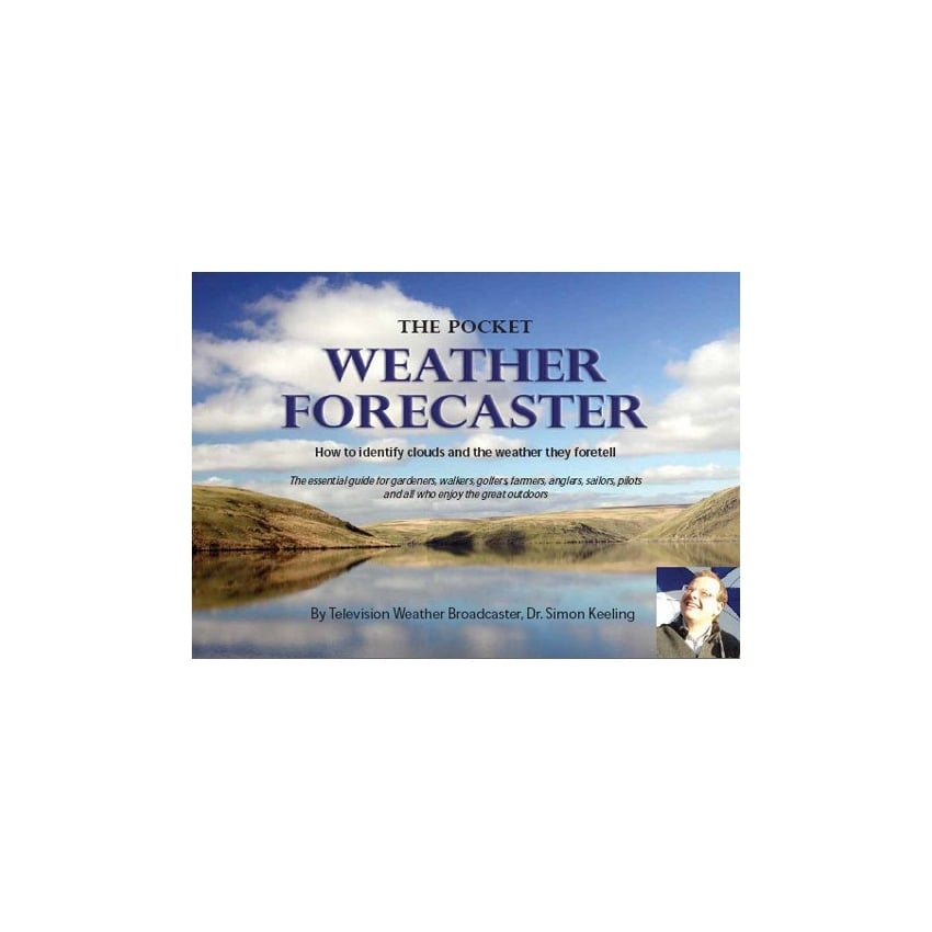 The Pocket Weather Forecaster