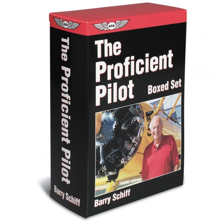 The Proficient Pilot Box Set