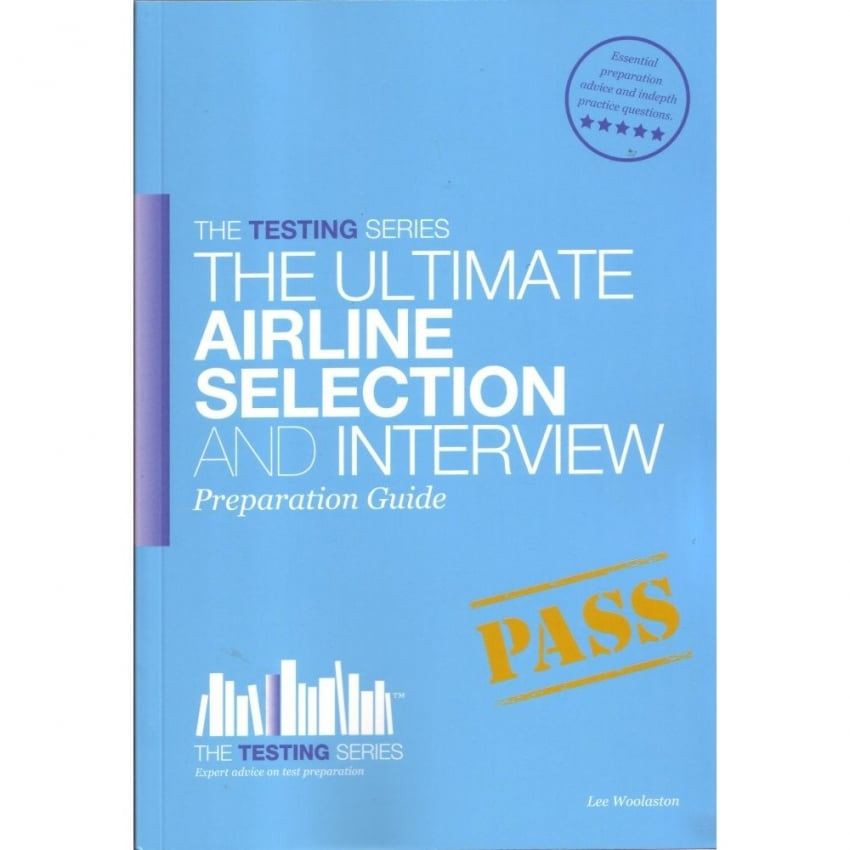 The Ultimate Airline Interview Guide