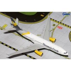 Thomas Cook A330-200 Diecast Model - Scale 1:400