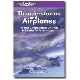 Thunderstorms and Airplanes - last stock