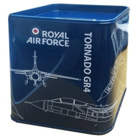 Tornado Blueprint Money Box - Last Stock