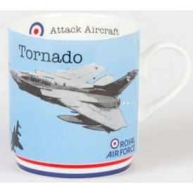 Tornado Bone China Stacking Mug
