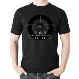 Flying Graphics TSR2 T-Shirt
