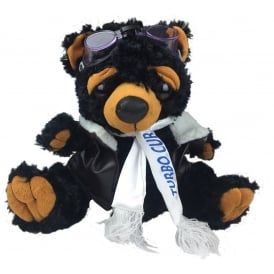 Turbo Cub Teddy Bear