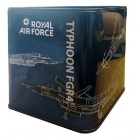 Typhoon Blueprint Money Box