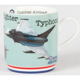Typhoon Bone China Stacking Mug