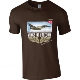 Typhoon Wings of Freedom T-Shirt