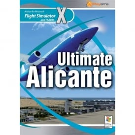 Ultimate Alicante