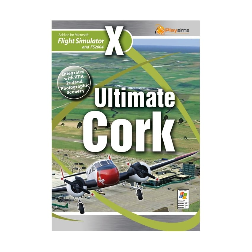 Ultimate Cork