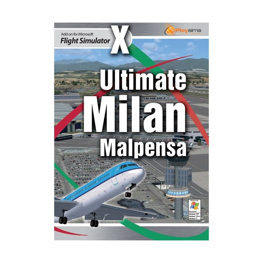 Ultimate Milan Malpensa