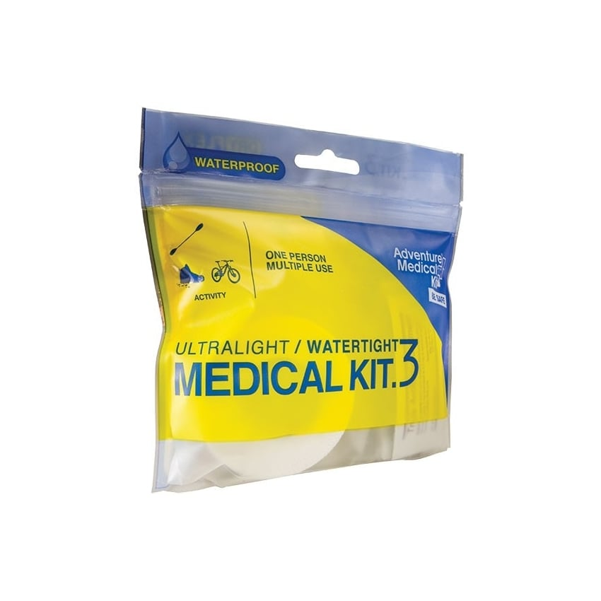 Ultralight and Watertight Medical Kit 3