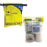 Ultralight and Watertight Medical Kit 5