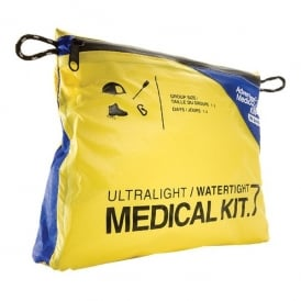 Ultralight and Watertight Medical Kit 7