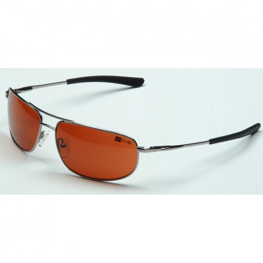 Altitude Sunglasses in Silver