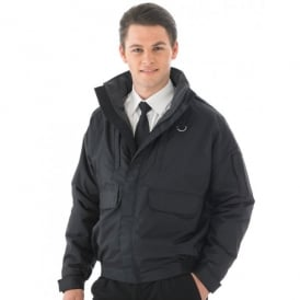 V:One Fleece Aircrew Jacket