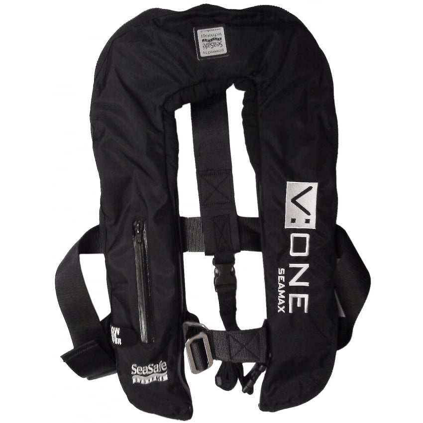 Seamax Professional Aircrew Lifejacket