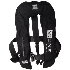 V:One Seamax Professional Aircrew Lifejacket