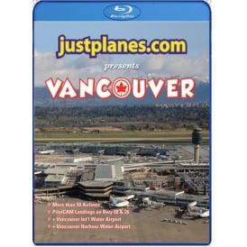Vancouver Airport Blu-Ray