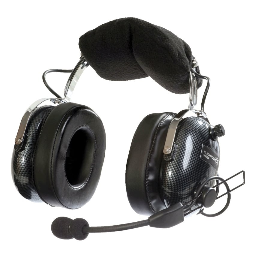 Venture 90 Helicopter Headset - Passive