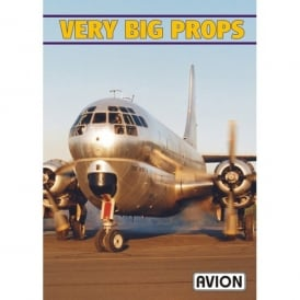 Very Big Props DVD