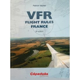 Cepadues VFR Flight Rules for France