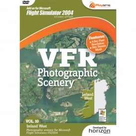 VFR Photo Scenery - Vol 10