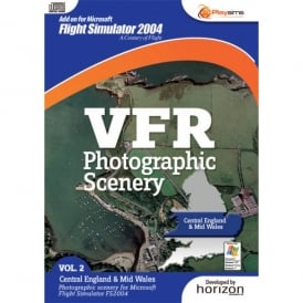 VFR Photo Scenery - Vol 2