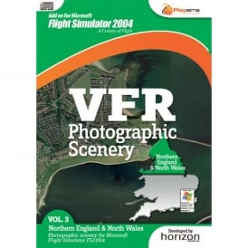 VFR Photo Scenery - Vol 3