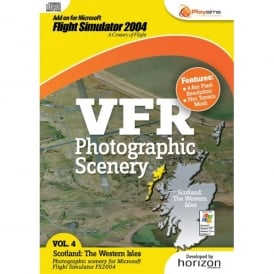 VFR Photo Scenery - Vol 4