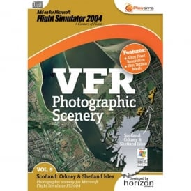 VFR Photo Scenery - Vol 5