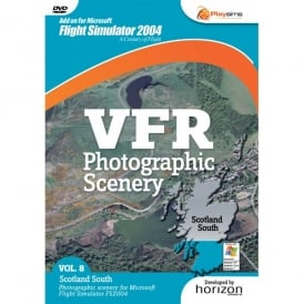 VFR Photo Scenery - Vol 8