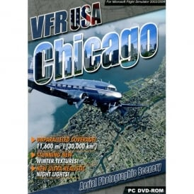 VFR USA Chicago