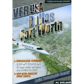 VFR USA Dallas