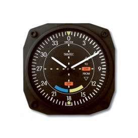 VOR Wall Clock - Classic Series