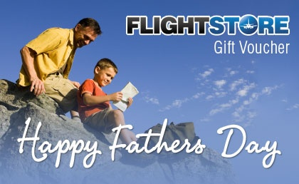3 Father's Day Voucher
